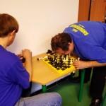 Šachy ve volné chvíli