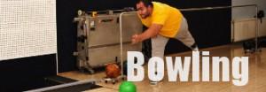 Bowlingový oddíl odkaz