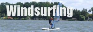 Windsurfingový oddíl odkaz