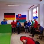 Hráči z Holandska a Německa