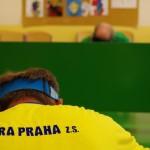 Žluté zorácké dresy přímo září