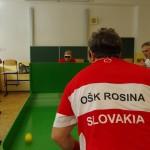 Slovenská výprava byla letos velmi početná
