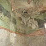 Dějiny hradu na frezce