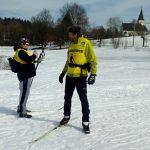 Nasaď lyže, jdeme na to